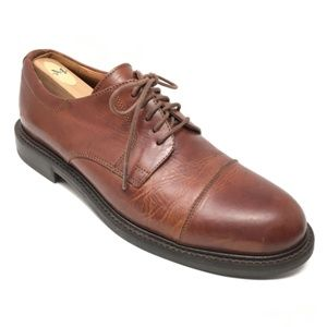 Men's Johnston & Murphy Oxfords Dress Shoes Sz 9M